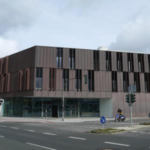 HS Ruhr-West – Neubau Bottrop