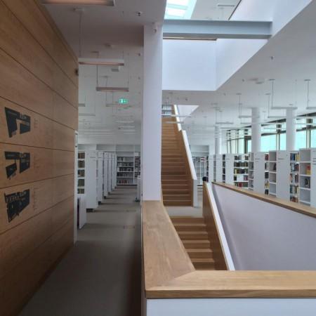 Nordhausen Stadtbibliothek