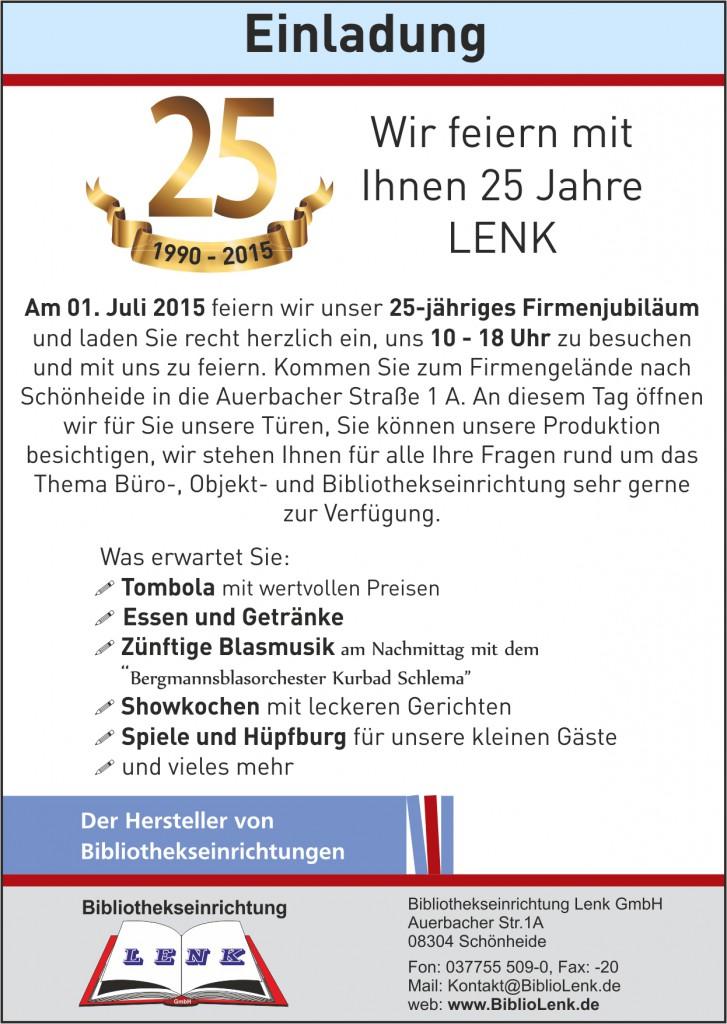 Einladung Dienstjubiläum – thegirlsroom.co