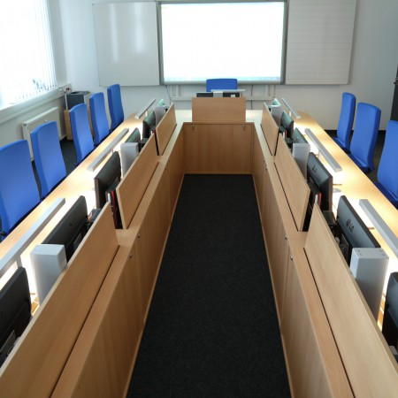 Schulungsraum Chemnitz LSG